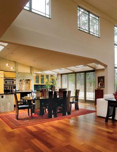 Brazilian Cherry Hardwood Flooring     Wood Flooring   San Francisco   By  Brazilian Direct, Ltd