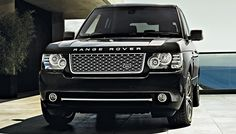 Land Rover Range Rover Autobiography Black Limited Edition
