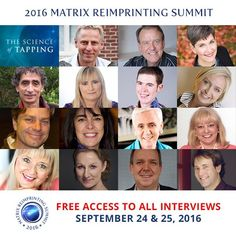 All access free weekend www.matrixeftsummit.com  On now!