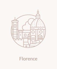 Beroomers City Icons on Behance