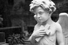 Cimitero Acattolico di Testaccio Cemetery Angels, Angel Statues, Secret Gardens, Biro, New Tattoos, Mythology, Jesus Christ, Symbols, Travel