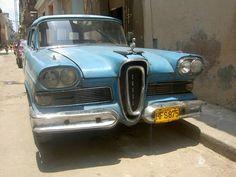 AUTOMOVILES EN CUBA on Pinterest | Old Cars, Volkswagen Jetta and ...