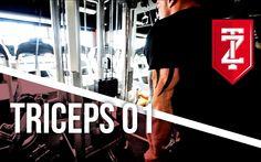Ćwiczenia na Triceps - Fitness Wideoteka - http://fitnesswideo.tk/cwiczenia-triceps-fitness-wideoteka-3/