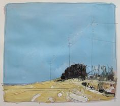 Harry Stooshinoff / Landscapes