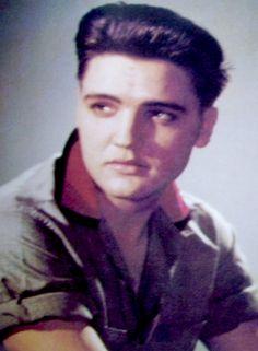 ELVIS IN 1959