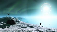 Polar Frequency