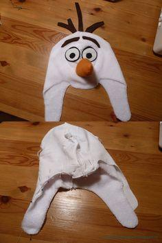 Sezóna maškarních je v plném proudu. Tak tady je malá inspirace, jak si doma vyrobit jeden originální kousek, karnevalový kostým po...