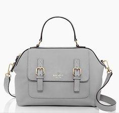 Gorgeous grey by @kate spade new york www.rewardstyle.com...