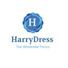 Harry Dress logo15