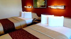 Hotel bom e barato em Orlando Red Roof Inn International Drive