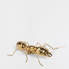METAL ANT - Accessories - Decor and pillows | Zara Home United States