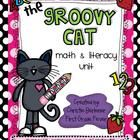 Grab your groovy buttons-it's time to start rockin' in your shoes  with some Groovy Cats! This unit is jam-packed with oodles of math  literacy...