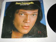 Peter Lemongello - Do I Love You, Lp nm