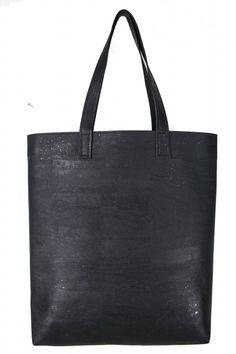 Skinissimo Shopper vegán táska, amely fakéregből készült, 20 év tartóssággal. Madewell, Tote Bag, Bags, Fashion, Handbags, Moda, Fashion Styles, Carry Bag, Taschen