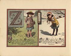 Alice's alphabet - Page 34