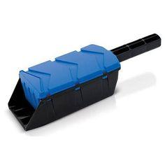 Prosperplast Dávkovač SHARKIE, 99x65/290 mm, na posyp