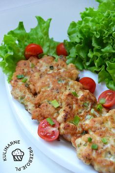 Meatloaf, Tandoori Chicken, Party, Food And Drink, Yummy Food, Cooking, Ethnic Recipes, Dinners, Projects