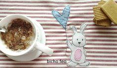 Buongiorno! http://elbichofeo.blogspot.com https://www.facebook.com/bichofeo.creativita.in.movimento/
