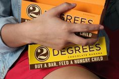 The Two Degrees Food Brand Story