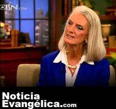"""Hija de Billy Graham: """"El juicio de Dios está llegando y va a ser feo"""""""