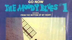 Record released in 60s Music, Moody Blues, I Can, My Heart, Thankful, Let It Be, Youtube, Youtube Movies