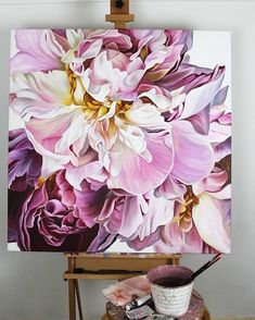 Oil Painting Flowers Art Easy Watercolor Sunflower Masking Fluid On Canvas Metal Flower Wall Art Green Canvas Wall Art Oil Painting Flowers, Watercolor Flowers, Painting & Drawing, Watercolor Paintings, Easy Watercolor, Peony Drawing, Painting Frames, Metal Flower Wall Art, Flower Art