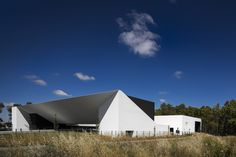 Galeria de STM Escola de Tecnologia e Gestão / MONTENEGRO Architects - 4