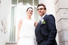 Hochzeit Aachen   Marie & Robert