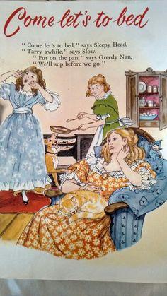 Hilda Boswell Nursery Rhymes