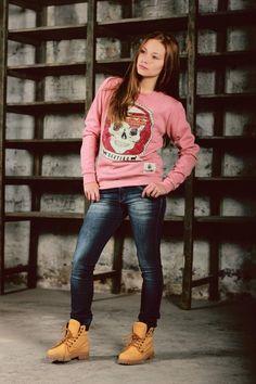 Moda Kaotiko - streetwear fashion