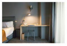 Hotel Yurbban - raquel sogorb Interiorista. #hotelyurbban #Yurbban #raquelsogorbinteriorismo #raquelsogorb #barcelona