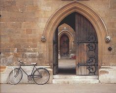 Cambridge, England.