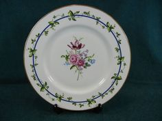 Royal Worcester Sheridan Pattern Dinner Plate(s)