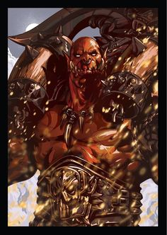 World Of Warcraft Paladin, World Of Warcraft Movie, World Of Warcraft Characters, Warcraft Funny, Wow Of Warcraft, Warcraft Art, Garrosh Hellscream, World Of Warcraft Wallpaper, Character Art