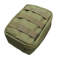 Condor MA21 Medic Pouch - Olive Drab - NLTactical