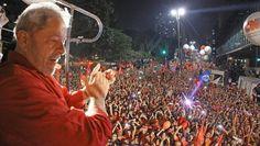 A GUERRA: PT ameaça o Brasil e diz que ninguém colocará a mão em LULA – News Atual