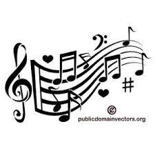 mini musical set icons font logo and vector graphics rh pinterest com