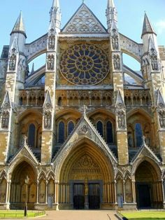 ♥♥West Minister Abbey