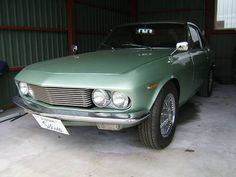 Learn more about One of 1965 Nissan Silvia MkI on Bring a Trailer, the home of the best vintage and classic cars online. Nissan Silvia, Japanese Cars, Vintage Japanese, S13 Silvia, Pillar Design, Nissan Infiniti, Honda Civic Si, Mitsubishi Lancer Evolution, Honda S2000