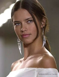Requested - Young Adriana Lima