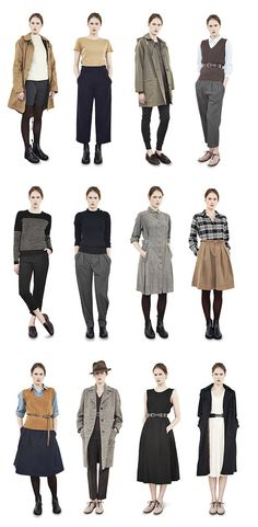 margaret howell a/w 11