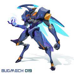 Bugmech 019