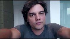 #SomosLivres - Wagner Moura
