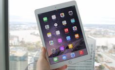 Las Mejores 10 Nuevas Aplicaciones del 2014 para iPad, iPad Air y Mini