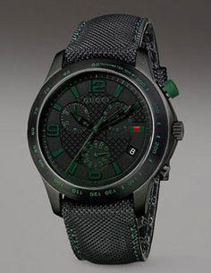 Gucci Watch <3