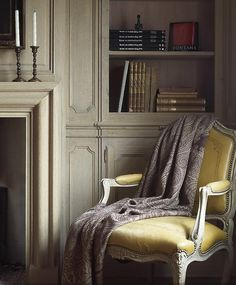 French Interiors. Inspiring French Interiors. #French #Interiors