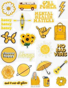 my second yellow sticker pack orange yellow stickers orange stickers yellow stic. - my second yellow sticker pack orange yellow stickers orange stickers yellow stickers bright neon ha - Tumblr Stickers, Phone Stickers, Planner Stickers, Diy Stickers, Happy Stickers, Macbook With Stickers, Cute Laptop Stickers, Snapchat Stickers, Free Printable Stickers