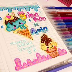 Classroom Art Projects, Art Classroom, Soy Luna Logo, 3rd Grade Art Lesson, Doodle Art For Beginners, Android Wallpaper Anime, Beautiful Handwriting, Hand Lettering Fonts, Kawaii Doodles