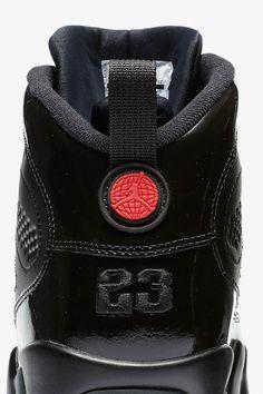 best service e8f9a 1c0d0 Air Jordan 9 Retro  Black   University Red  Release Date