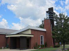 St Teresa of Calcutta Catholic Church. Louisville, Kentucky.